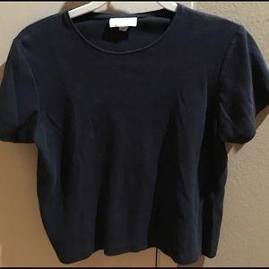 Black Tee Shirt!